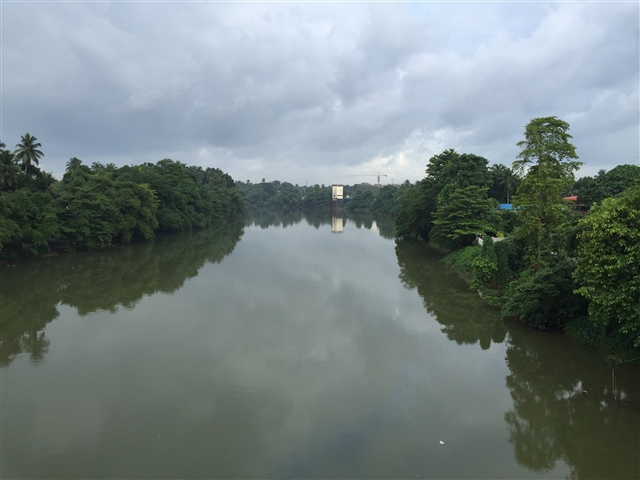 The Project for Monitoring of the Water Quality of Major Water Bodies in the Democratic Socialist Republic of Sri Lanka
